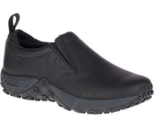 Jungle Moc AC+ PRO Work Shoe, Black, dynamic