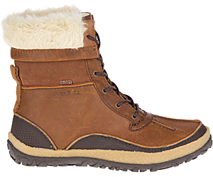 Tremblant Mid Polar Waterproof, Merrell Oak, dynamic