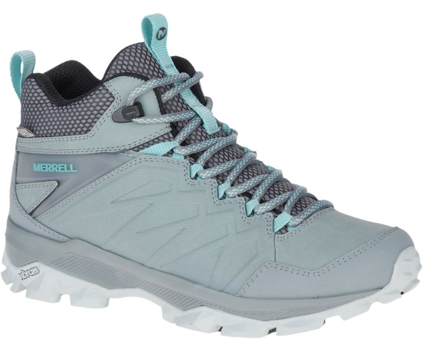 Thermo Freeze Mid Waterproof, Monument, dynamic