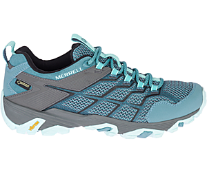 Moab FST 2 GORE-TEX®, Blue Smoke, dynamic