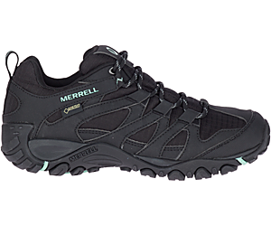 Alverstone Sport GORE-TEX®, Black/Wave, dynamic