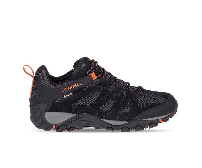 Alverstone GORE-TEX®, Black, dynamic