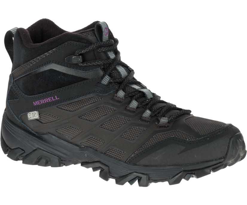 Moab FST Ice+ Thermo, Black, dynamic