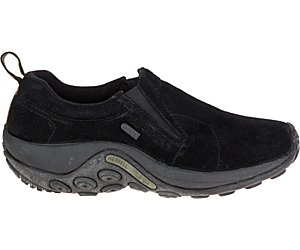 Jungle Moc Waterproof, Black, dynamic