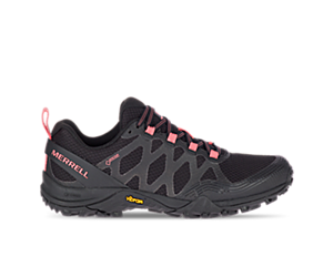 Siren 3 GORE-TEX®, Black/Rose, dynamic