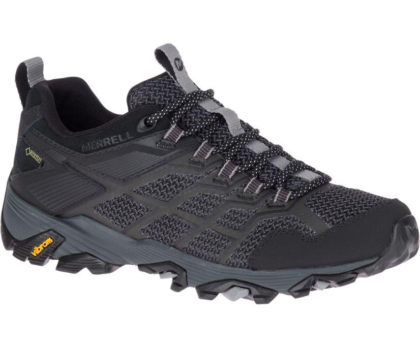 Moab FST 2 GORE-TEX®, Black, dynamic