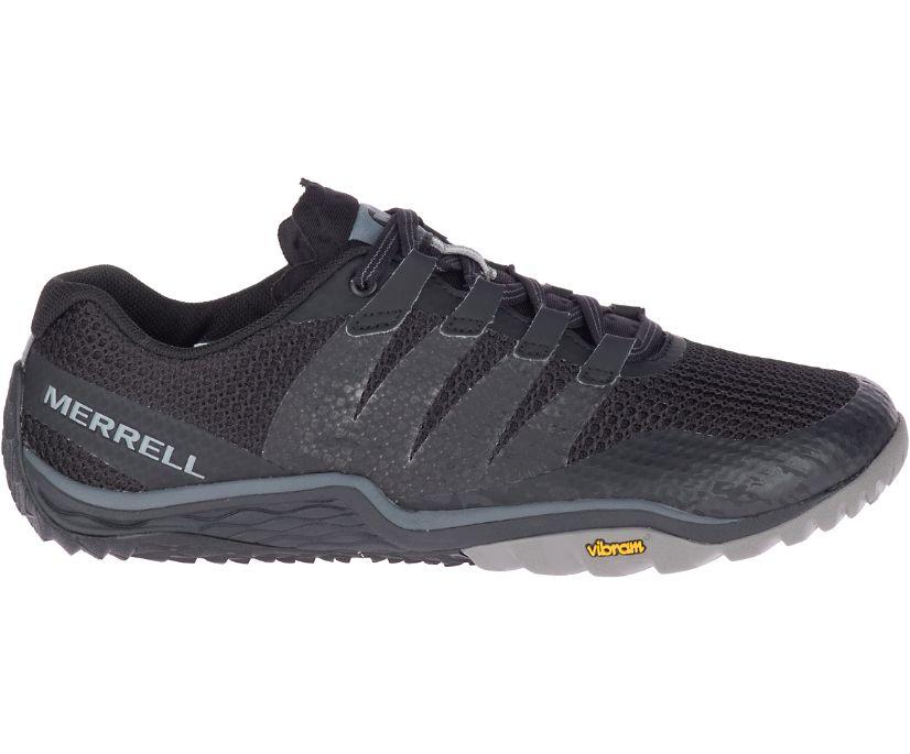 Trail Glove 5, Black/Black, dynamic