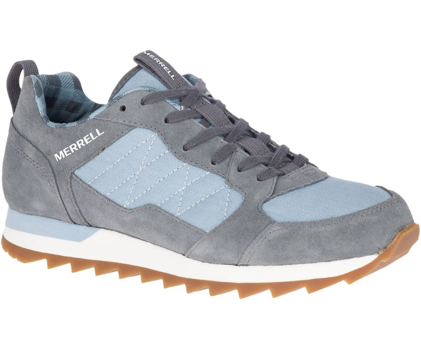Alpine Sneaker, Rock Plaid, dynamic