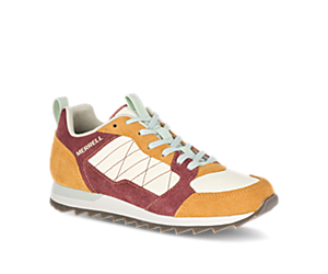 Alpine Sneaker, Gold/Sable, dynamic