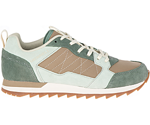 Alpine Sneaker, Laurel/Foam, dynamic