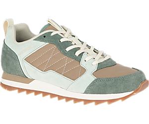 Alpine Sneaker, Laurel/Foam, dynamic