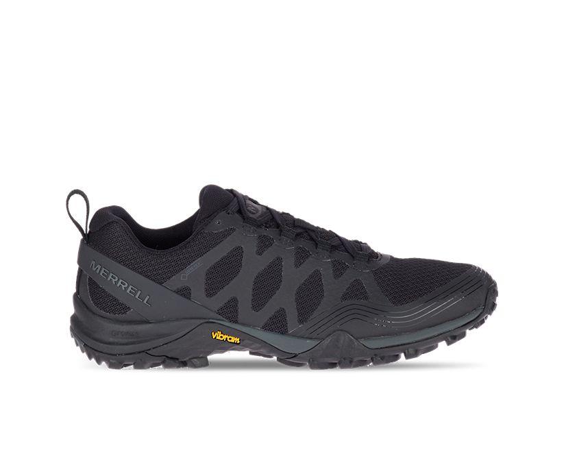 Siren 3 GORE-TEX®, Black/Black, dynamic