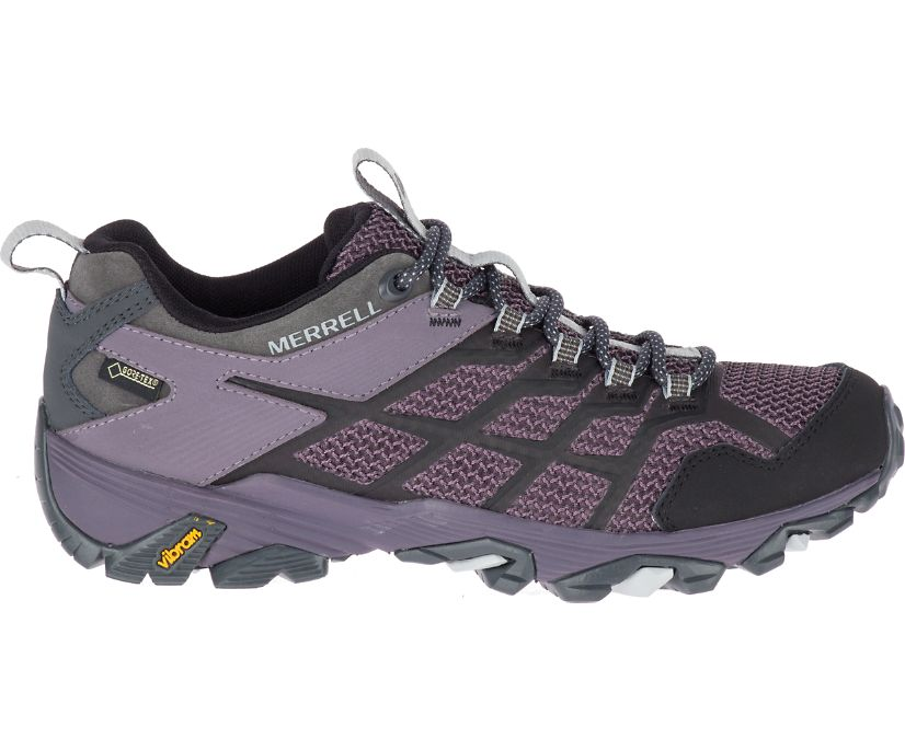 Moab FST 2 GORE-TEX®, Granite/Shark, dynamic