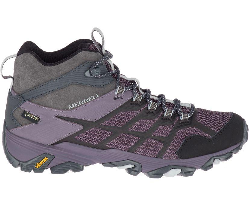 Moab FST 2 Mid GORE-TEX®, Granite/Shark, dynamic
