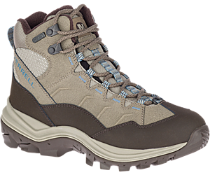 Thermo Chill Mid Waterproof, Brindle, dynamic