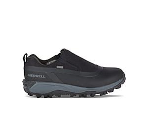 Thermo Snowdrift Moc Shell Waterproof, Black, dynamic