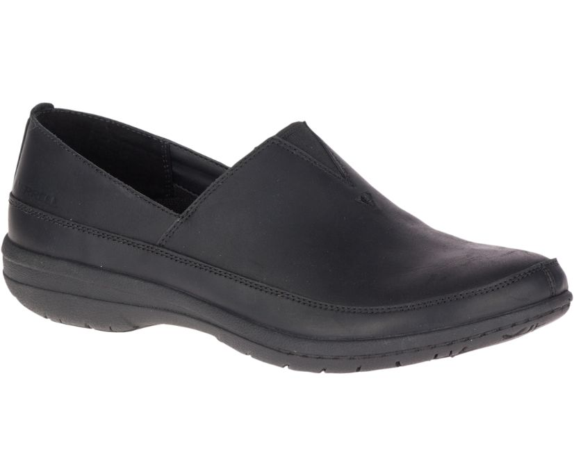 Encore Kassie Moc, Black, dynamic