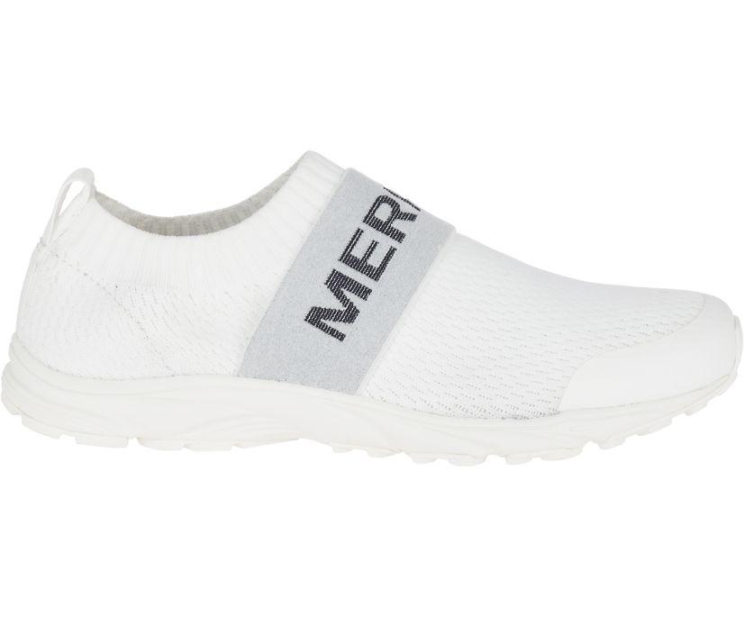 Riveter Laceless, White, dynamic