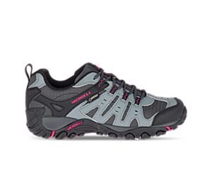 Accentor Sport GORE-TEX®, Granite/Rose Red, dynamic