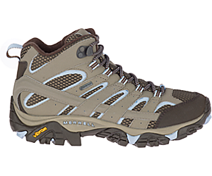 Moab 2 Mid GORE-TEX®, Brindle, dynamic