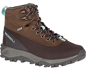 Thermo Kiruna Mid Shell Waterproof, Earth, dynamic