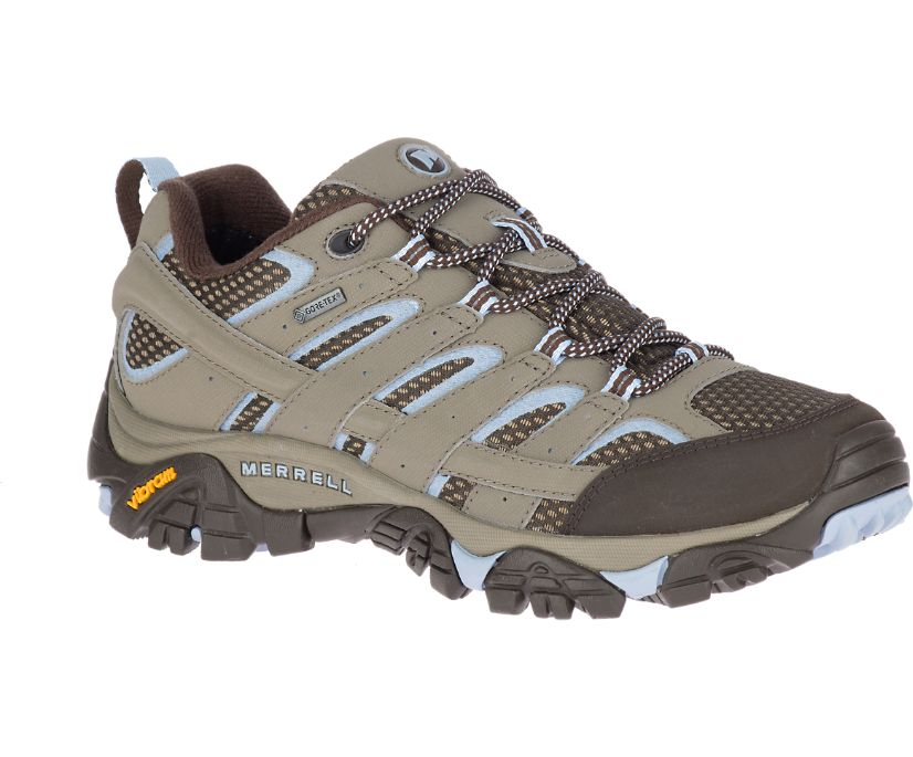Moab 2 GORE-TEX®, Brindle, dynamic