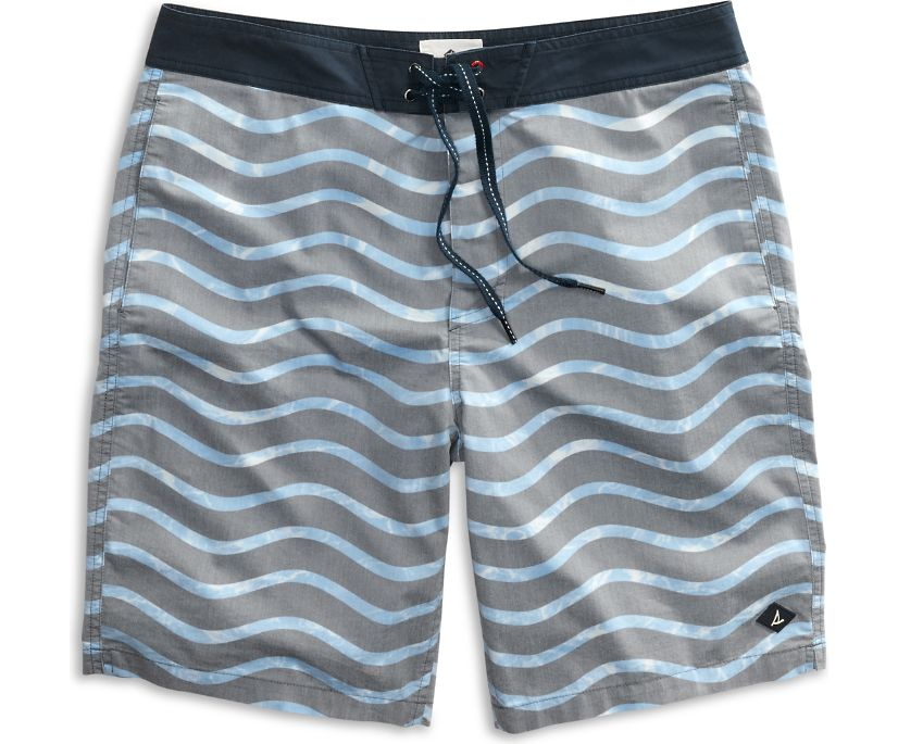 Knock Out Board Short, Navy Blazer, dynamic