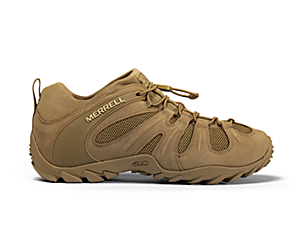 Cham 8 Stretch Tactical, Coyote, dynamic