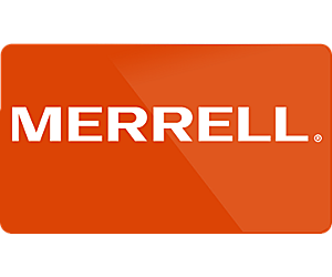 Merrell Gift Card, Gift Card, dynamic