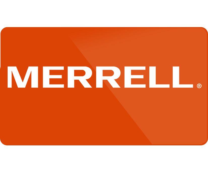 Merrell Gift Card, Gift Card, dynamic