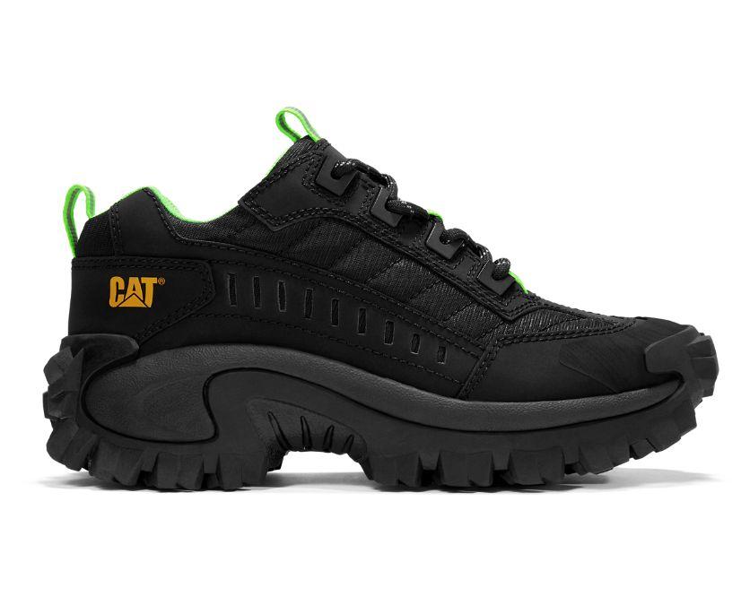 Intruder Shoe, Black, dynamic