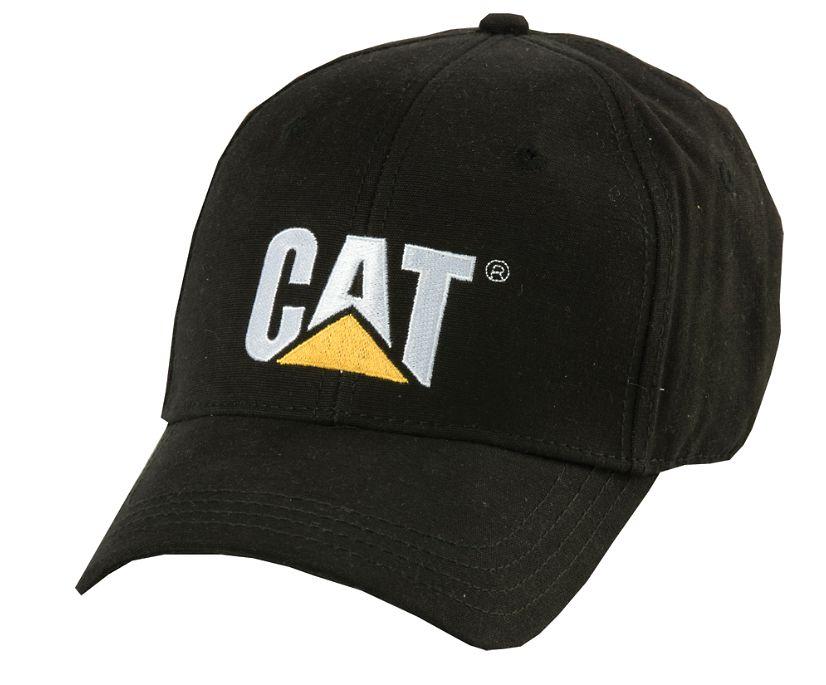 Trademark Cap, Black, dynamic