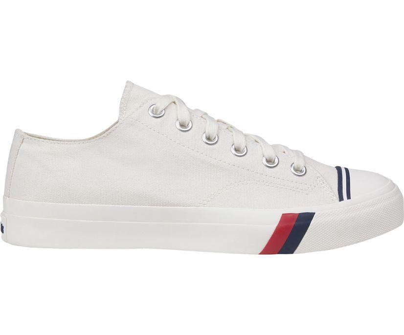 Unisex Royal Lo, White, dynamic