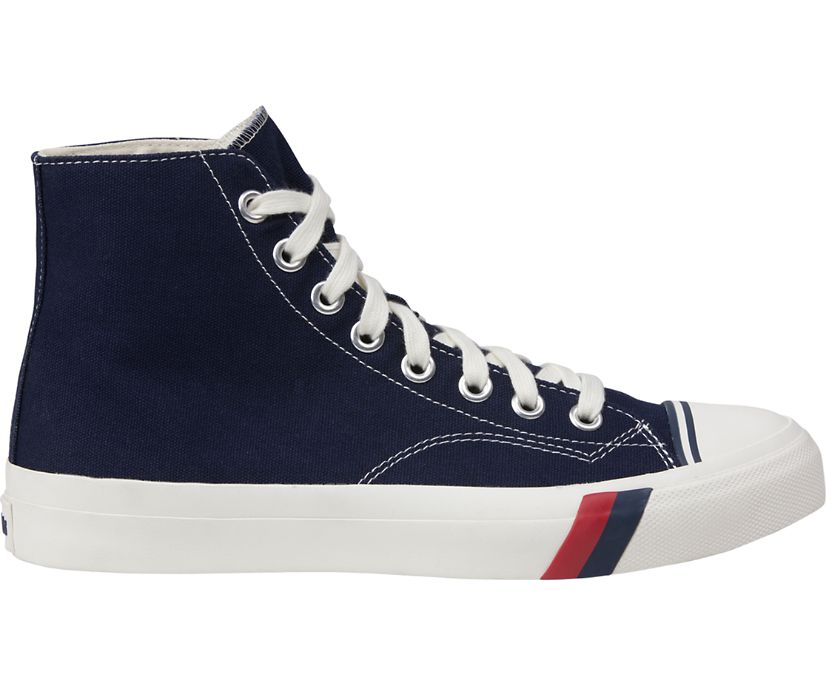 Unisex Royal Hi., Navy, dynamic