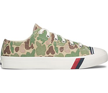 Royal Lo Camo, Olive, dynamic
