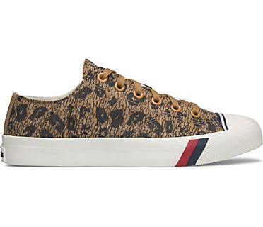 Royal Lo Ripstop Leopard, Tan, dynamic
