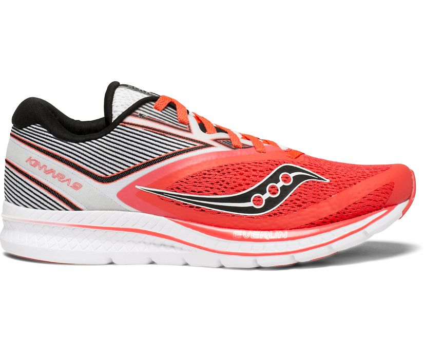 Kinvara 9, ViZiRed, dynamic