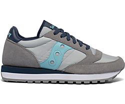 Jazz Original, Grey | Blue, dynamic