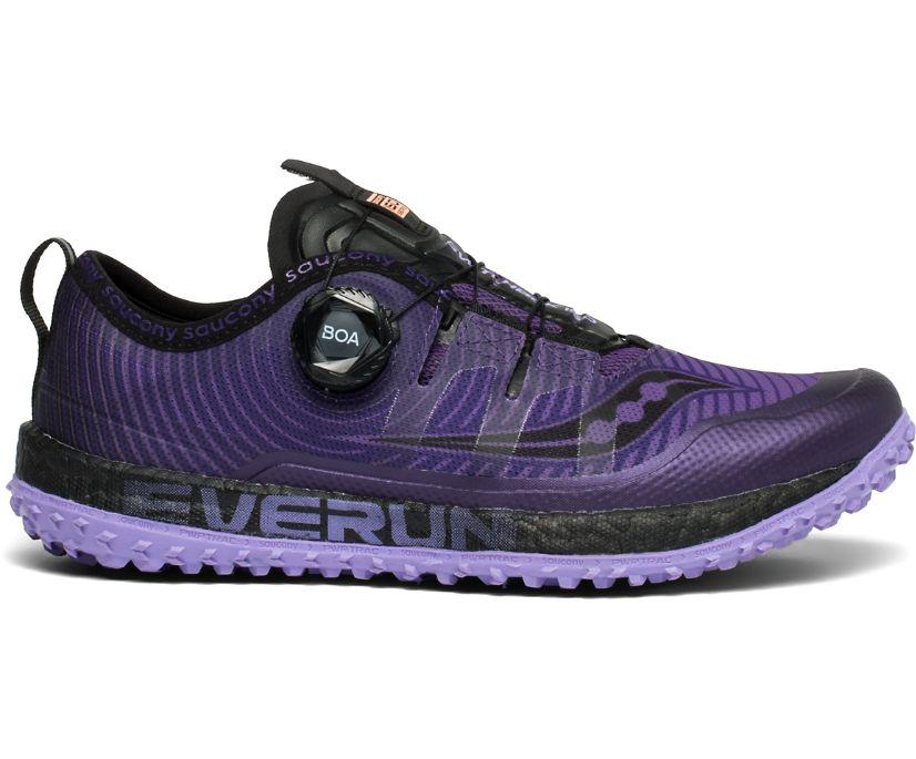 Switchback ISO, Purple | Black, dynamic