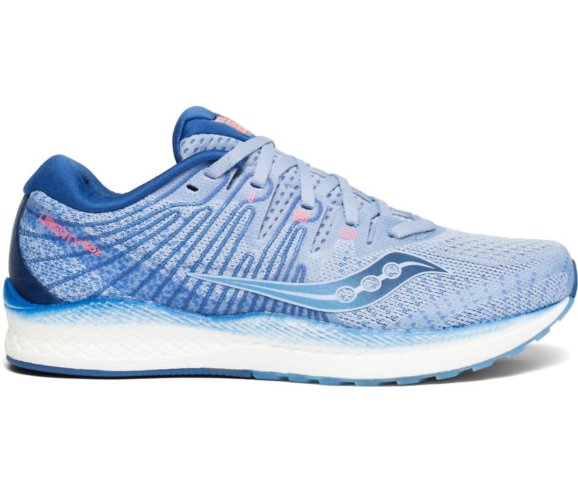 Liberty ISO 2, Blue | Navy, dynamic