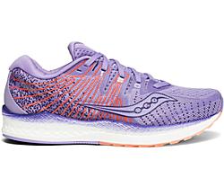 Liberty ISO 2, Purple | Peach, dynamic