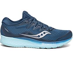 Ride ISO 2, Blue | Aqua, dynamic
