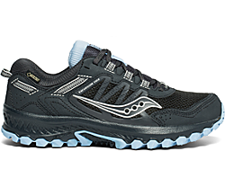 Excursion TR13 GTX, Black | Chambray, dynamic