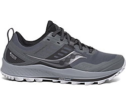 Peregrine 10 GTX, Grey | Black, dynamic