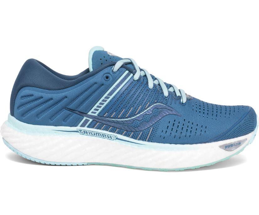 Triumph 17, Blue   Aqua, dynamic