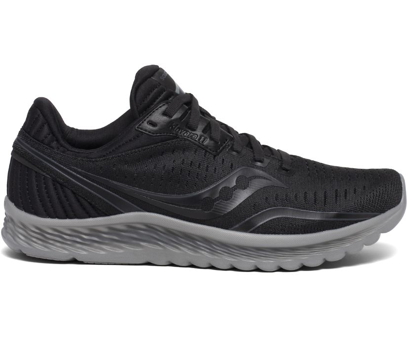 Kinvara 11 Wide, Blackout, dynamic