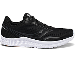 Kinvara 11, Black | Gum, dynamic