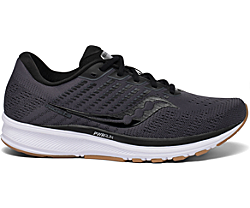 Ride 13, Black | Gum, dynamic