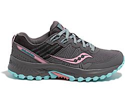 Excursion TR14, Grey | Pink | Aqua, dynamic