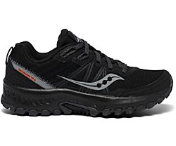 Excursion TR14 Wide, Black | Charcoal, dynamic